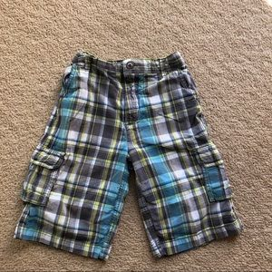 💥 3 for 15 💥 Carters Boys Cargo Shorts